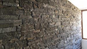 Dekoratif Taş Kaplama Maya Antracita Kültür Taşı