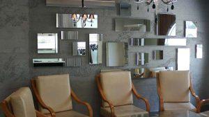 Dekoratif Fiberglass Beton Duvar Panelleri