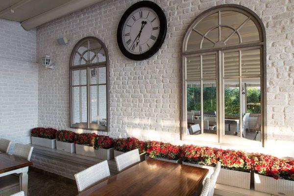 Dekoratif Kültür Tuğlası Duvar Kaplama m2 Fiyatları