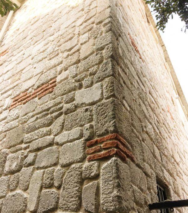 Dekoratif Kültür Taşı Duvar Kaplama Modeli İlion Modeli