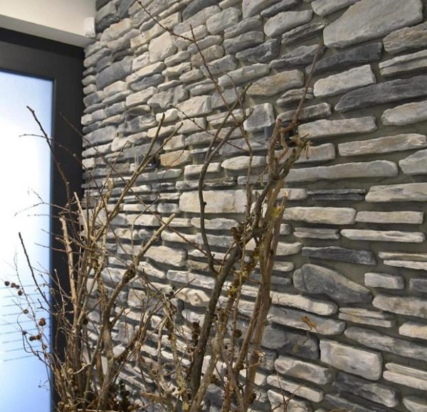 La Rinconada Kültür Taşı Duvar Kaplama Modelleri