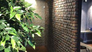 Ladrillo Tuğla görünümlü duvar panelleri