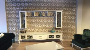 Ladrillo Tuğla Duvar Kaplama Panelleri
