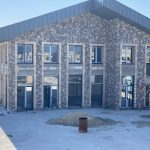 Lumumba Kültür Taşı Oliva Dekoratif Taş Duvar Kaplama Uygulamaları
