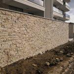 Mujica Kültür Taşı Perola Bahçe Duvar Dekoratif Doğal Kültür Taşı Duvar Kaplama Uygulamaları