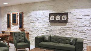 Piedra Taş Görünümlü Duvar Panelleri