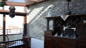 Rocc Dekoratif Duvar Kaplamalari