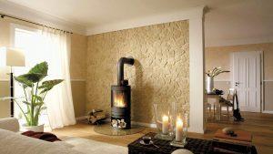 Rocc Dekoratif Taş Duvar Panelleri