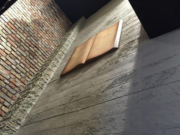 Roughast Beton Duvar Panelleri