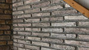 Dekoratif Sedir Tuğla Duman Modeli Duvar Kaplama m2 Fiyatları
