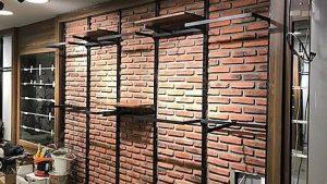 Sedir Tuğla Duvar Kaplama