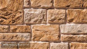 Antik Kale Kültür Taşı Çınar - 0114