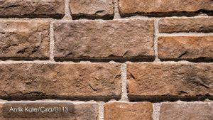 Antik Kale Kültür Taşı Çıra - 0113