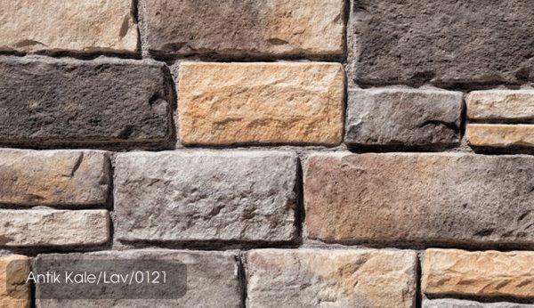 Antik Kale Kültür Taşı Cemre - 0122