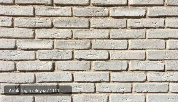 Antik Tuğla Beyaz – 1112