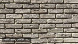 Antik Tuğla Duman - 1102