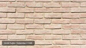 Antik Tuğla Gülembe - 1109
