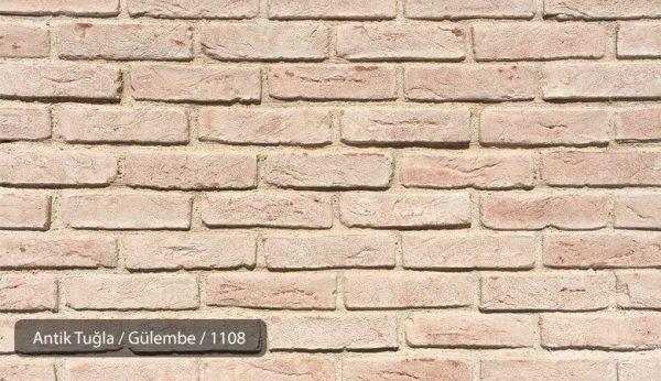 Antik Tuğla Gülembe – 1109
