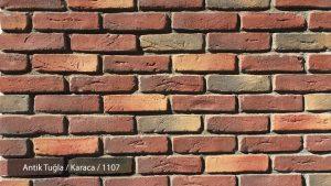Antik Tuğla Karaca - 1108