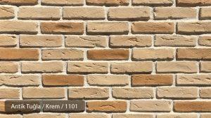 Antik Tuğla Krem - 1101