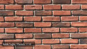 Antik Tuğla Pastel - 1106