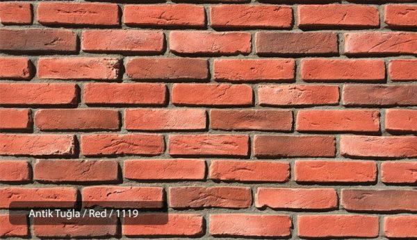 Antik Tuğla Red – 1110
