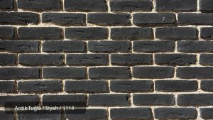Antik Tuğla Siyah - 1113