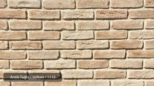 Antik Tuğla Volkan - 1104