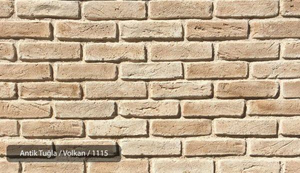 Antik Tuğla Volkan – 1104