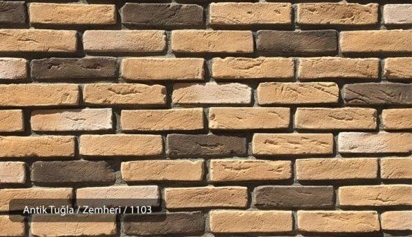 Antik Tuğla Zemheri – 1103