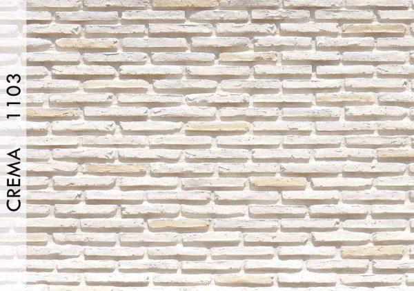 Asur Tuğla Panel Crema – 1103