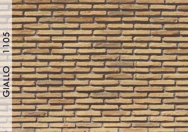 Asur Tuğla Panel Giallo – 1105
