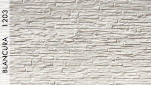 Breccia Ahşap Panel Blancura - 1203