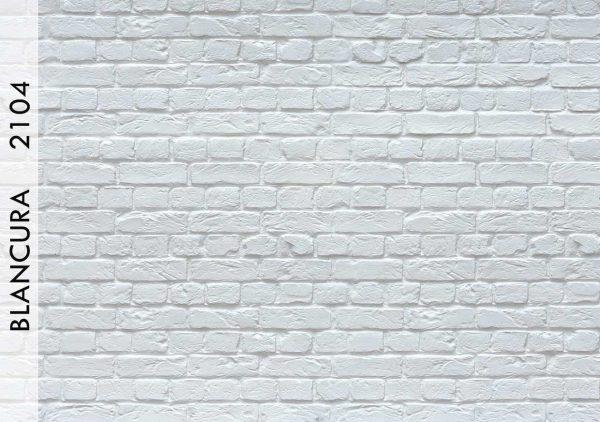 Brique Tuğla Panel Blancura – 2104