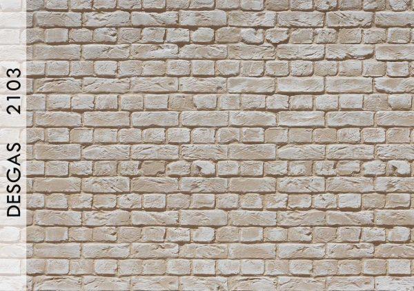 Brique Tuğla Panel Desgas – 2103