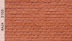 Brique Tuğla Panel Raja - 2105