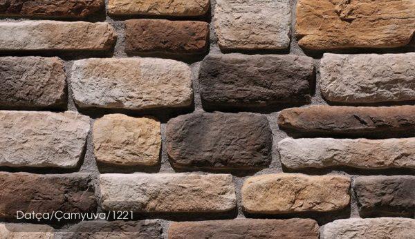 Datça Kültür Taşı Çamyuva - 1221