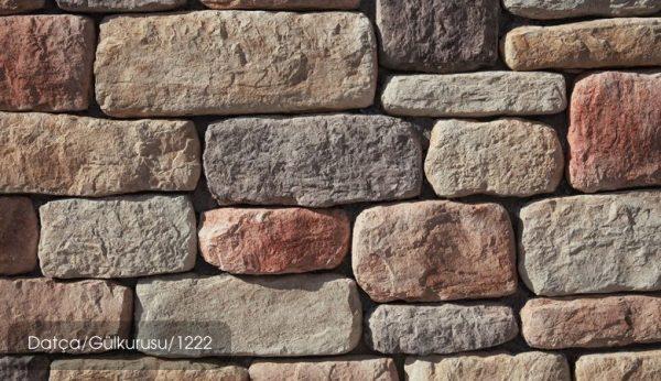Datça Kültür Taşı Gülkurusu – 1222