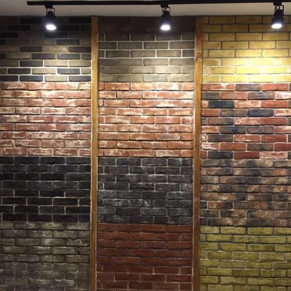 Doğal Tuğla Duvar Kaplama Modelleri