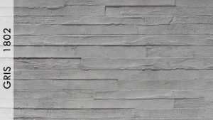 Encofrado Beton Panel Gris - 1802
