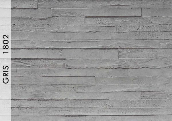 Encofrado Beton Panel Gris – 1802