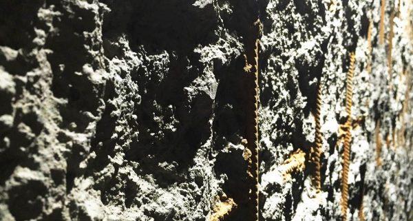 Ferro Demirli Beton Duvar Panelleri