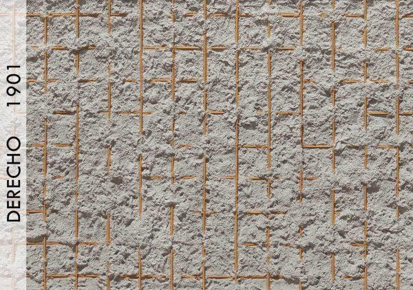 Ferro  Beton Panel Derecho – 1901