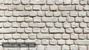 Harman Tuğla Beyaz - 1312