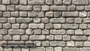 Harman Tuğla Duman- 1302