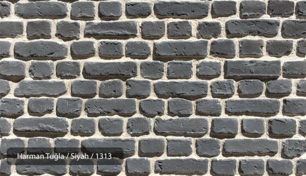 Harman Tuğla Siyah – 1313