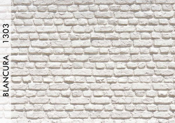 Ladrillo Tuğla Panel Blancura – 1303