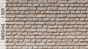 Ladrillo Tuğla Panel Desgas - 1309