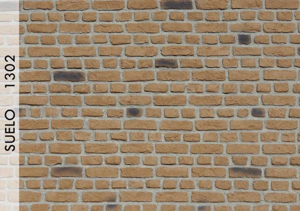 Ladrillo Tuğla Panel Suelo – 1302