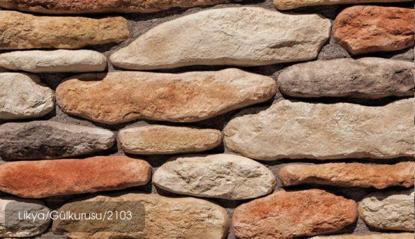 Likya Kültür Taşı Gülkurusu – 2103